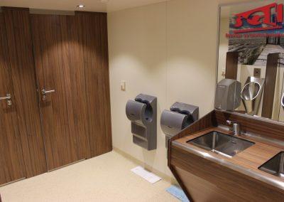 De Friesland Toiletten 09